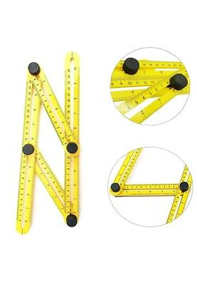 Measuring Skylove Angle-izer Template Tool Marker Tool Durable Easy To Tighten