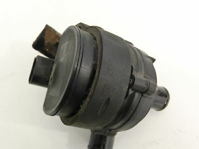 MERCEDES W211 E-CLASS 02-06 E200 NGT 1,8 120kW Circulating Pump Heater Pump