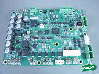 NEW Service First TRANE BRD04785 X13651606-01 RevF FURNACE CONTROL CIRCUIT BOARD