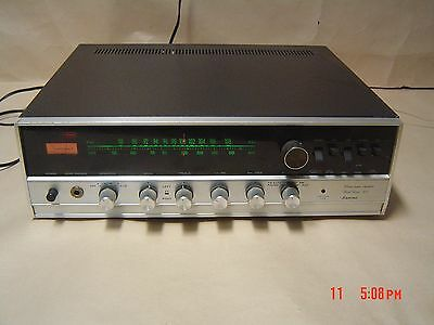 Sansui 800 Vintage Receiver Amplifier