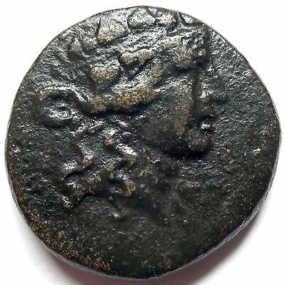 Maroneia - Ae24 - Greek Coin