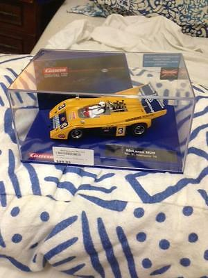Carrera Evolution 1/32 Mclaren M20 Can-Am '72, #5 Denny Hulme