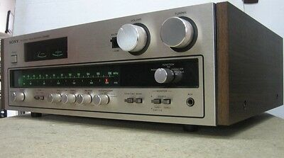 Sony Str-4800 Vintage Stereo Amplifier/receiver Boxed !