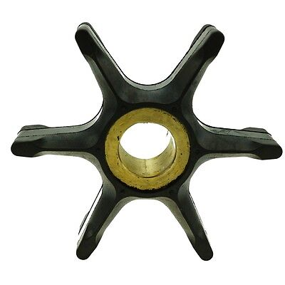 Water Pump Impeller for Johnson Evinrude OMC 396725 432594 437080 18-3053