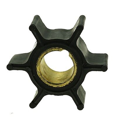 Water Pump Impeller for Johnson Evinrude OMC 386084 18-3050 500355 9-45201