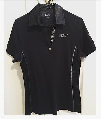 Ladies Pikeur Polo size 8