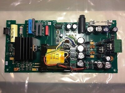 Allen Bradley SW1-31 Switching Power Supply Board for PowerFlex DC drives NEW