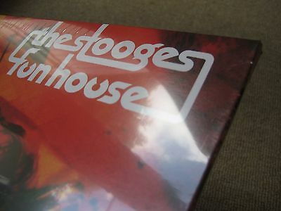 Iggy Pop And The Stooges Fun house Expanded Double LP - NEW/SEALED****