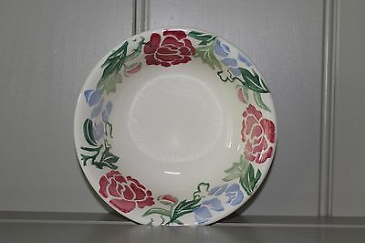 Emma Bridgewater Blossom and Bloom Cereal Bowl - New