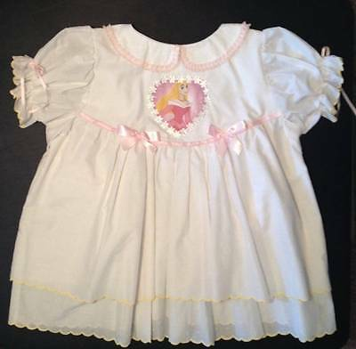 Adult Baby Sissy~AURORA 2 Piece Dress Set~Lovie_n_Me (Didietots) OOAK