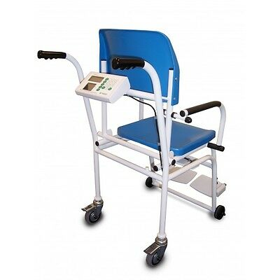Marsden Sit-on Weigh Scales- wheelchair scales