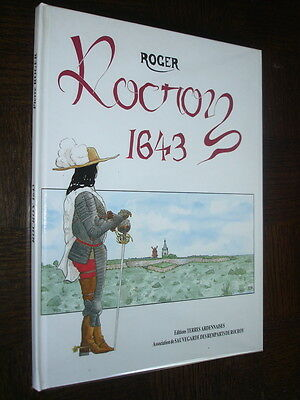 ROCROI 1643 - Roger 1993 - Ardennes