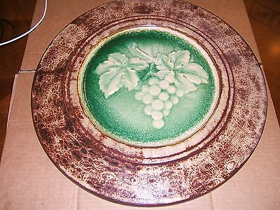 Dutch Charger Pottery