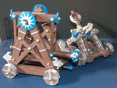 Papo Battering Ram And Catapult