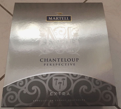 Martell Chanteloup Perspective Extra Cognac 70Cl