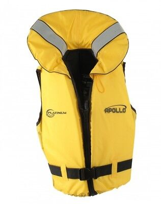 Level 100 PFD - Jarvis Walker Watersnake Apollo