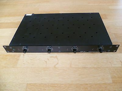 GML 8304 - George Massenburg Labs - Preamp - Preamplifier (Manley/Great River)#1