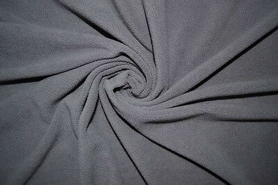 Bamboo Charcoal & Microfibre Fleece for Nappy Inserts/Soakers - per lineal metre