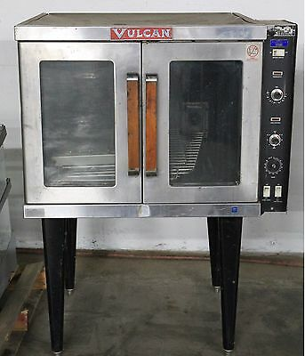 Vulcan Full Size Convection Oven 1ph Electric