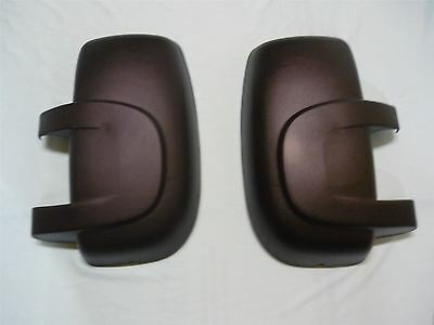 Renault Master wing mirror cover cap / left&right side