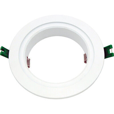 NEW Atom AT9018 140mm Downlight Extension / Adapter Plate - AT9018