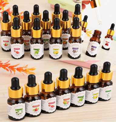 Skin care Natural And Pure Essential Oils Carrier Aromatherapy Fragrance 10ml