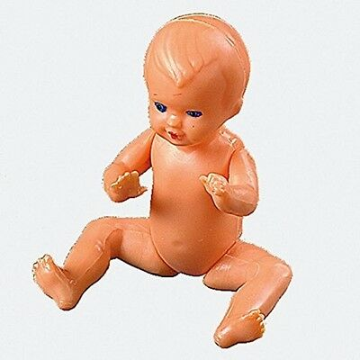 Small Dolls Doll store dolls Baby doll Plastic baby 5 cm from Emil Schwenk