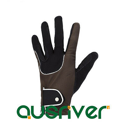 Superb Womens Gloves Mens Gloves Summer Breathable Horse Riding Gloves