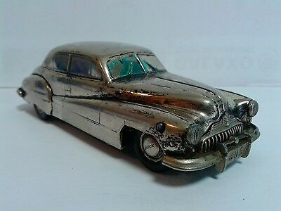 PRAMETA Kolner Automodelle Buick 405 clockwork 1947-50 Brit. Zone fully working