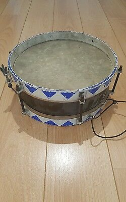 WW2 German Scouts-Navy Small Drum.