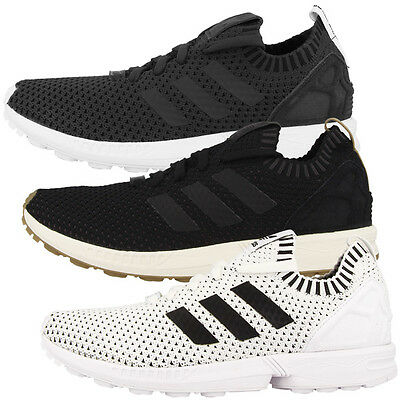 innovative design 99007 64e00 Adidas ZX Flux Primeknit Schuhe Originals Sneaker ZX750 700 850 Trainer  Angeles