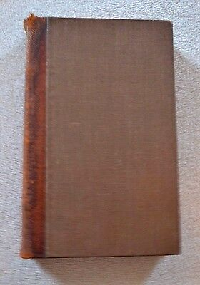 The Confessions of St. Augustine - Translated by E.B. Pusey (1929 Hardcover)
