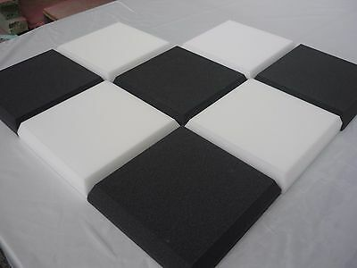 Foam Soundproofing Tiles  Sound Proofing Music/hydroponics/gamers/studios/room