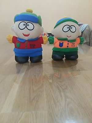 Sports Kids SOUTH PARK plush SOFT TOYS 11""