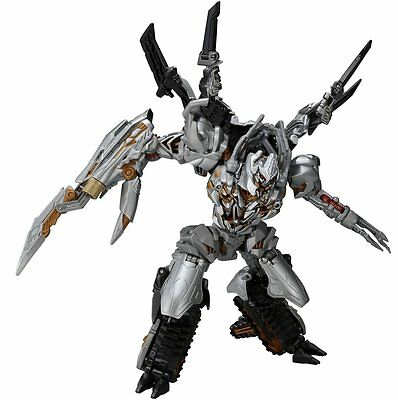 Takara Tomy Transformers MB-03 Megatron Action Figure JAPAN OFFICIAL IMPORT