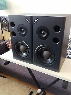 Alesis M1 Active Mk2 Studio Monitors