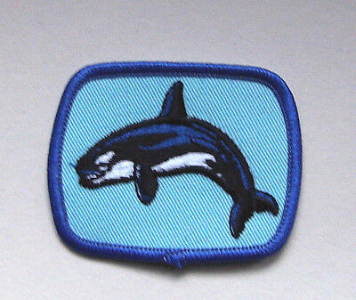 Whale Patch