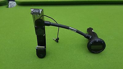 Belkin TuneBase FM Handsfree Transmitter for iphone ipod touch F8Z441cwB
