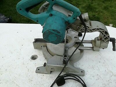 Makita sliding metre saw