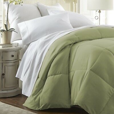 Soft Essentials Hotel Quality Down Alternative Comforter - Assorted Colors