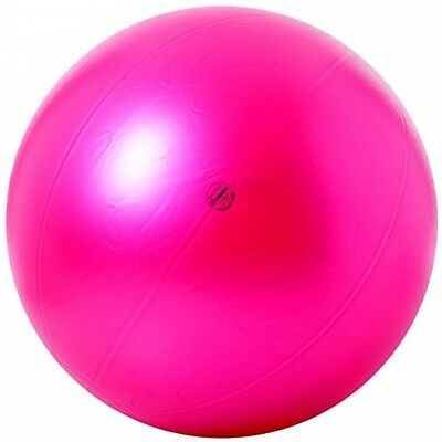Togu Thera Gym ABS Exercise Ball - Ruby Red, 100 Cm