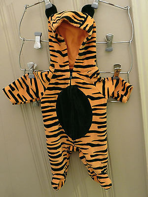 Halloween Tiger Infant Baby Halloween Costume