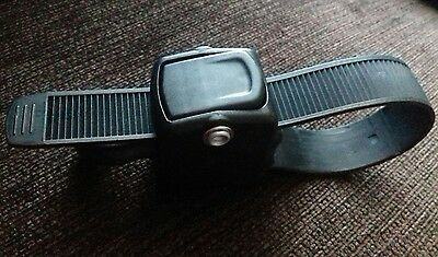 isafe segboard buggyboard replacement strap connector x1