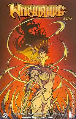 Witchblade (1995) #176A NM