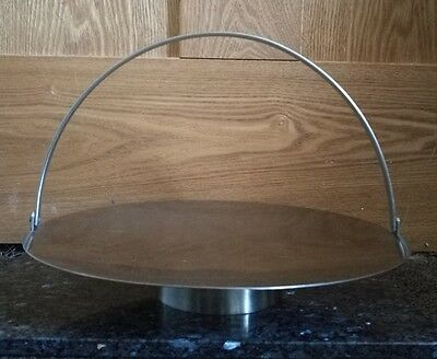 Robert Welch for Old Hall Cake Stand