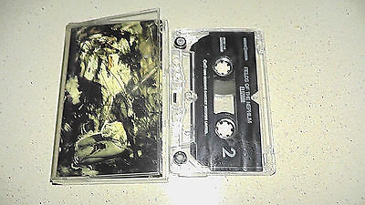 fields of the nephilim cassette / tape        FAST DISPATCH