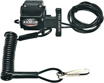Pro Armor - A040021 - Handlebar Mount Tether Switch