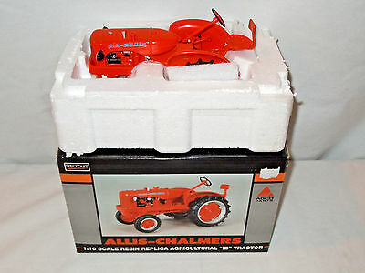 Allis-Chalmers IB   2011 Orange Spectacular Show Edition  By SpecCast