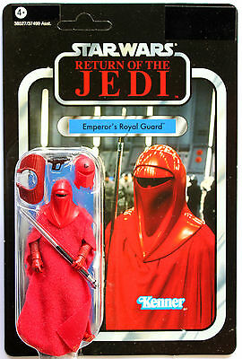 Star Wars The Vintage Collection Vc105 Emperor's Royal Guard Hasbro