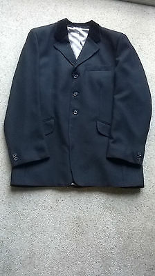 Mears Men's Show Jacket Black size 42